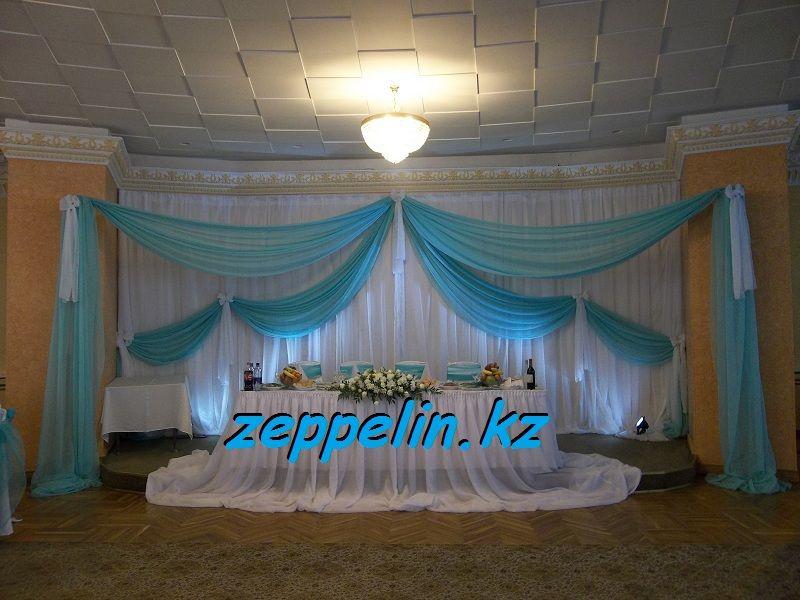 Фото 513787 в коллекции Оформление свадьбы - Корпорация праздников - студия оформления