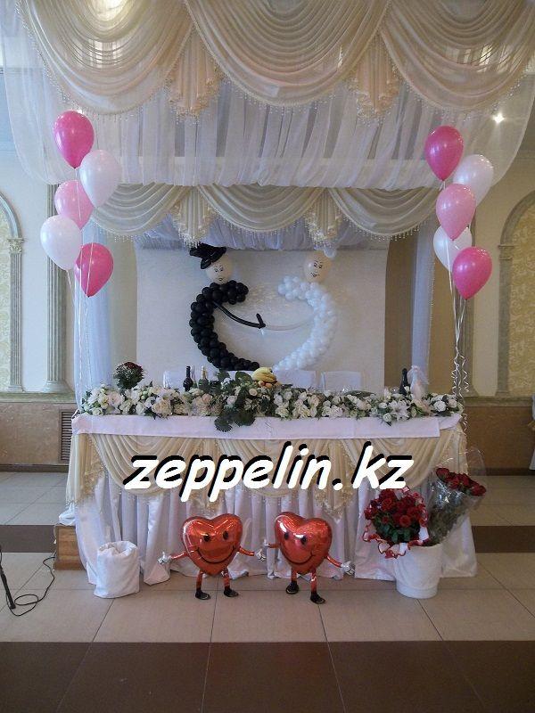 Фото 513794 в коллекции Оформление свадьбы - Корпорация праздников - студия оформления