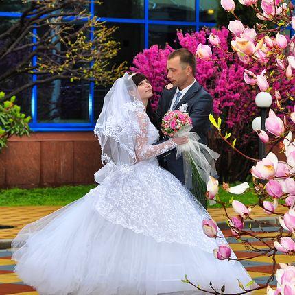 Съёмка свадеб в Туапсе