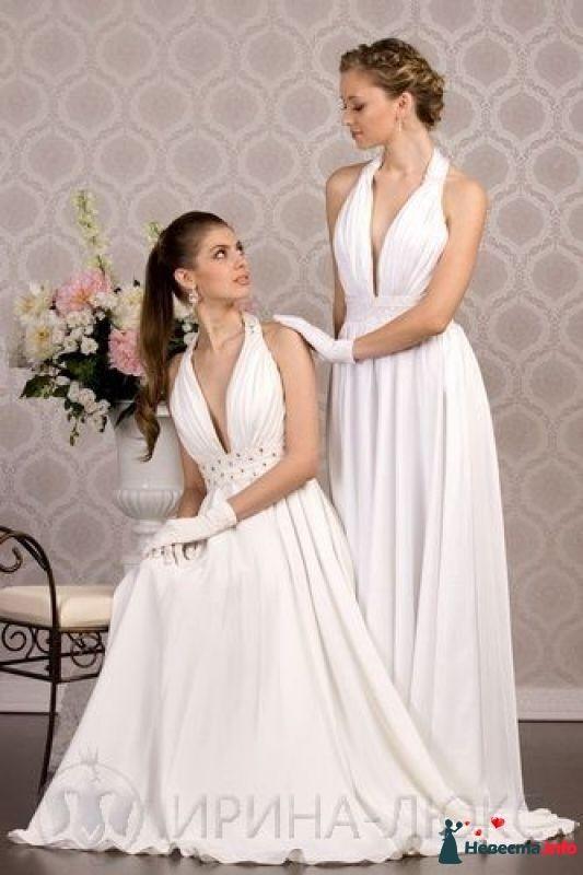 """Свадебное платье """"Глория""""  21.500 руб. - фото 342847 Невеста01"""