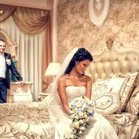 Свадебный образ - пакет Премиум