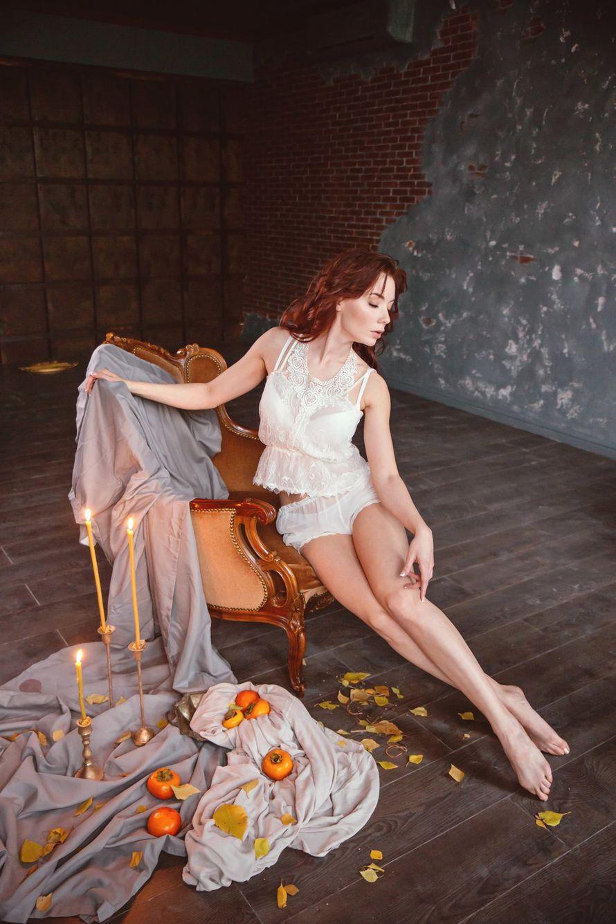 Белье для невесты - фото 15053840 Фотограф Яна Сахабиева