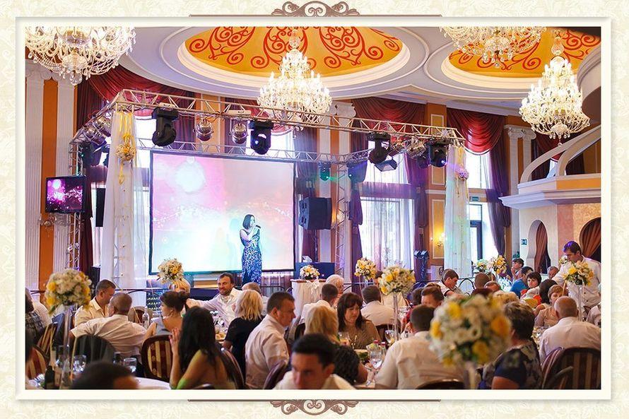 Фото 8905730 в коллекции Антон и Юлия - Мастерская свадеб - организаторы