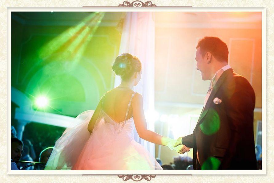 Фото 8905734 в коллекции Антон и Юлия - Мастерская свадеб - организаторы