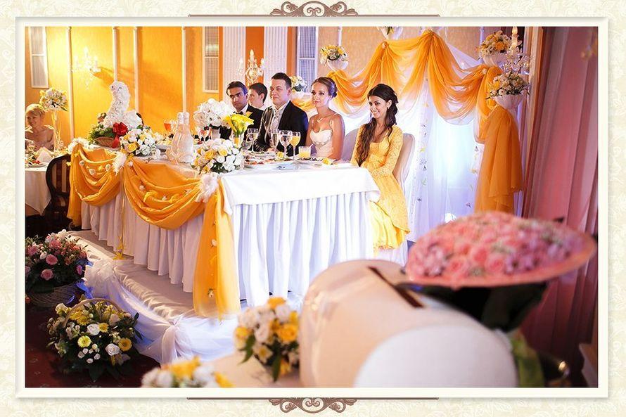 Фото 8905738 в коллекции Антон и Юлия - Мастерская свадеб - организаторы