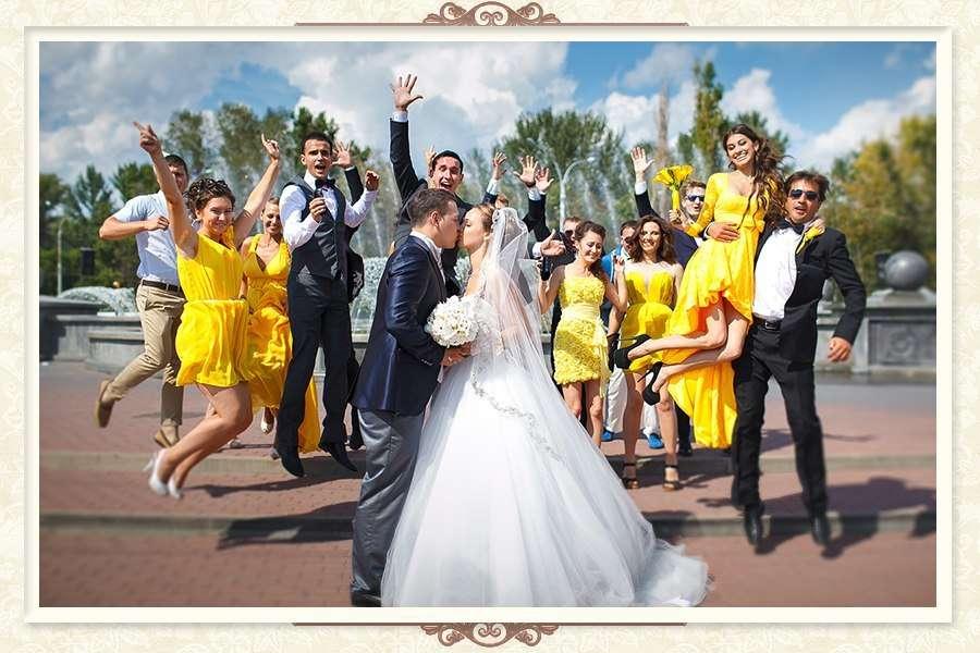 Фото 8905746 в коллекции Антон и Юлия - Мастерская свадеб - организаторы
