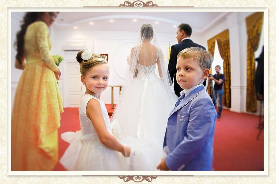 Фото 8905752 в коллекции Антон и Юлия - Мастерская свадеб - организаторы