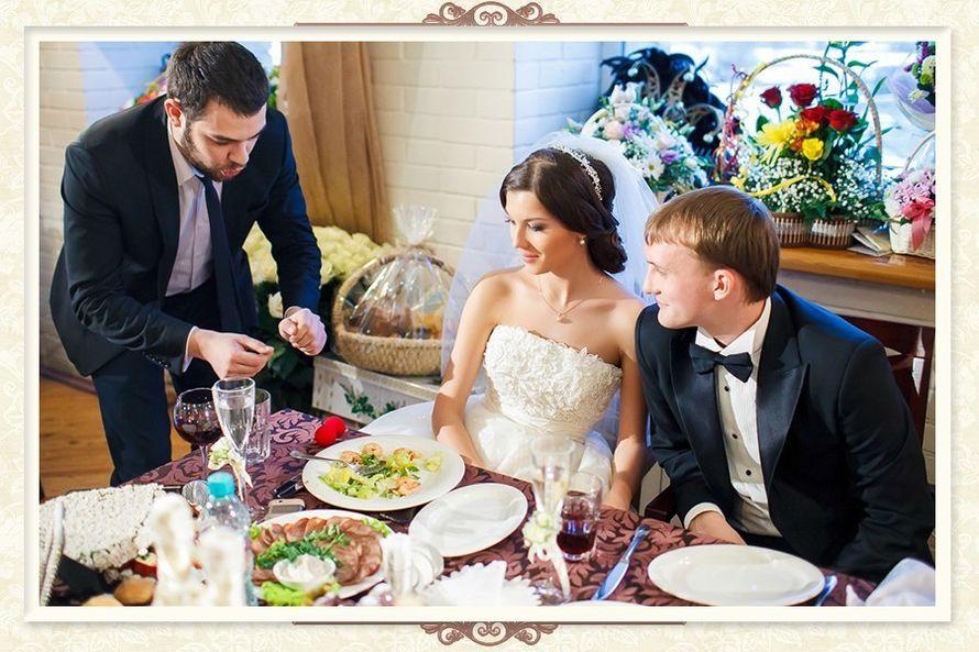 Фото 8905760 в коллекции Василий и Маргарита - Мастерская свадеб - организаторы