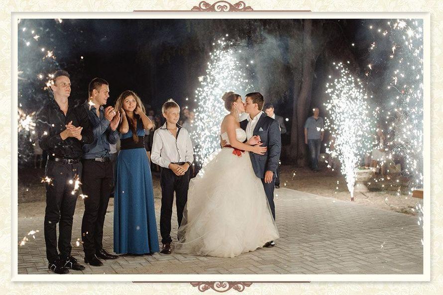 Фото 8905780 в коллекции Игорь и Вероника - Мастерская свадеб - организаторы