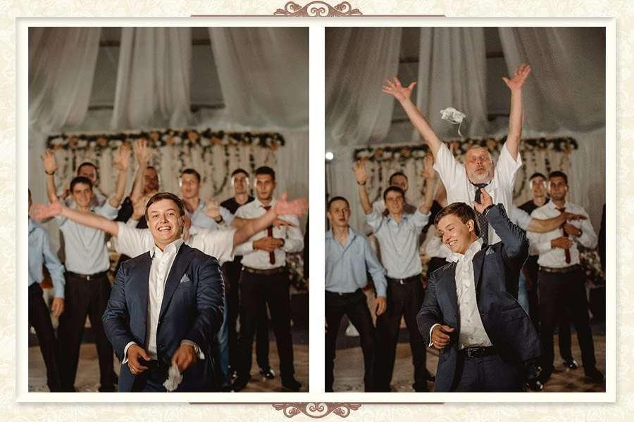 Фото 8905790 в коллекции Игорь и Вероника - Мастерская свадеб - организаторы