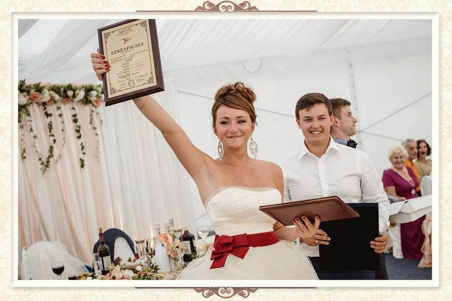 Фото 8905792 в коллекции Игорь и Вероника - Мастерская свадеб - организаторы
