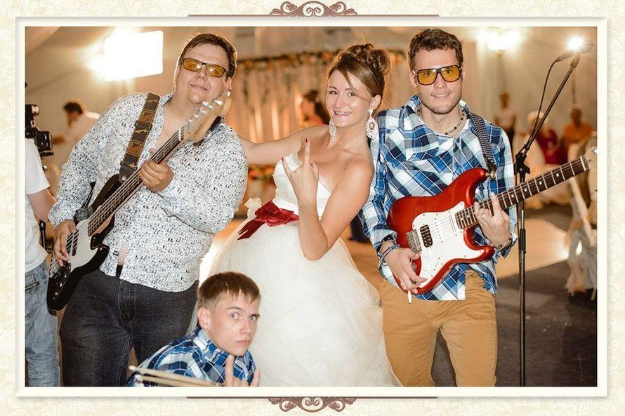Фото 8905804 в коллекции Игорь и Вероника - Мастерская свадеб - организаторы
