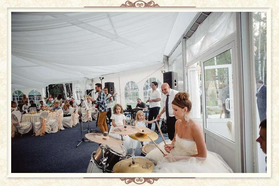 Фото 8905808 в коллекции Игорь и Вероника - Мастерская свадеб - организаторы