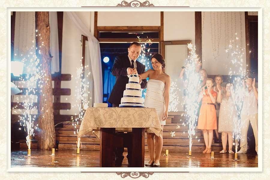 Фото 8905830 в коллекции Роман и Ирина - Мастерская свадеб - организаторы