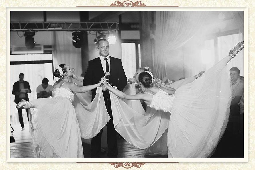 Фото 8905838 в коллекции Роман и Ирина - Мастерская свадеб - организаторы