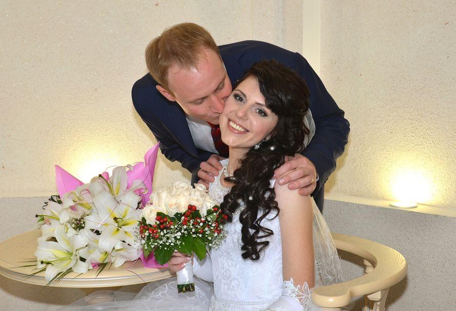 Фото 13536474 в коллекции Свадебное фото - Видеограф Андрей Шалданов