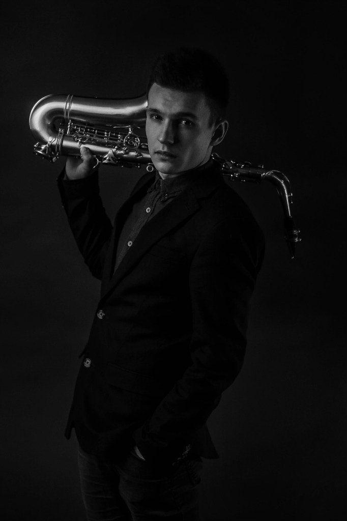 Фото 18206996 в коллекции Портфолио - Саксофонист на мероприятие Тимофей Звездин