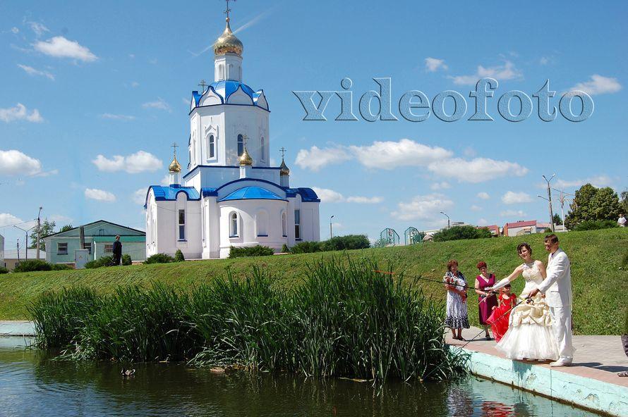 Фото 19258832 в коллекции Портфолио - Видеограф Юрий Ионов