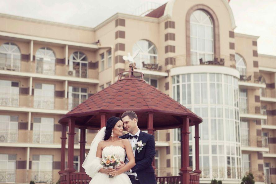 Фото 13393258 в коллекции Свадьбные фотографии - Фотограф Наталия Пупышева