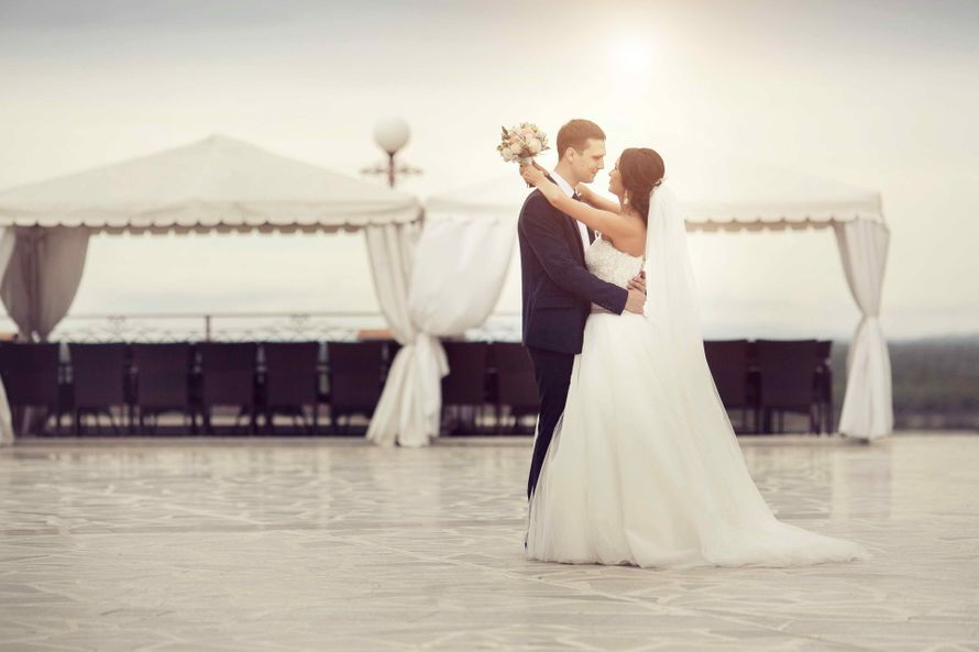 Фото 13393262 в коллекции Свадьбные фотографии - Фотограф Наталия Пупышева