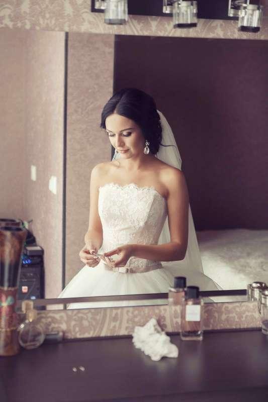 Фото 13393278 в коллекции Свадьбные фотографии - Фотограф Наталия Пупышева