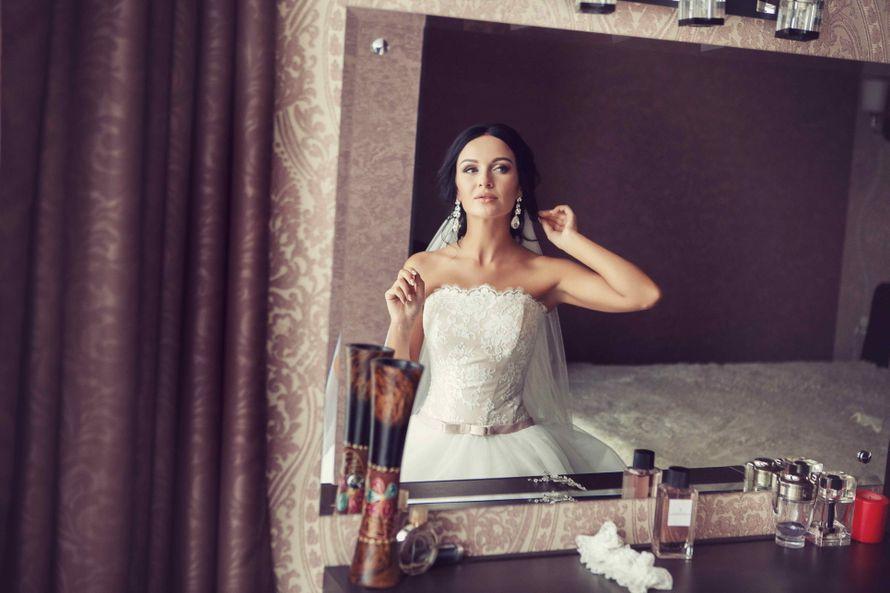 Фото 13393280 в коллекции Свадьбные фотографии - Фотограф Наталия Пупышева