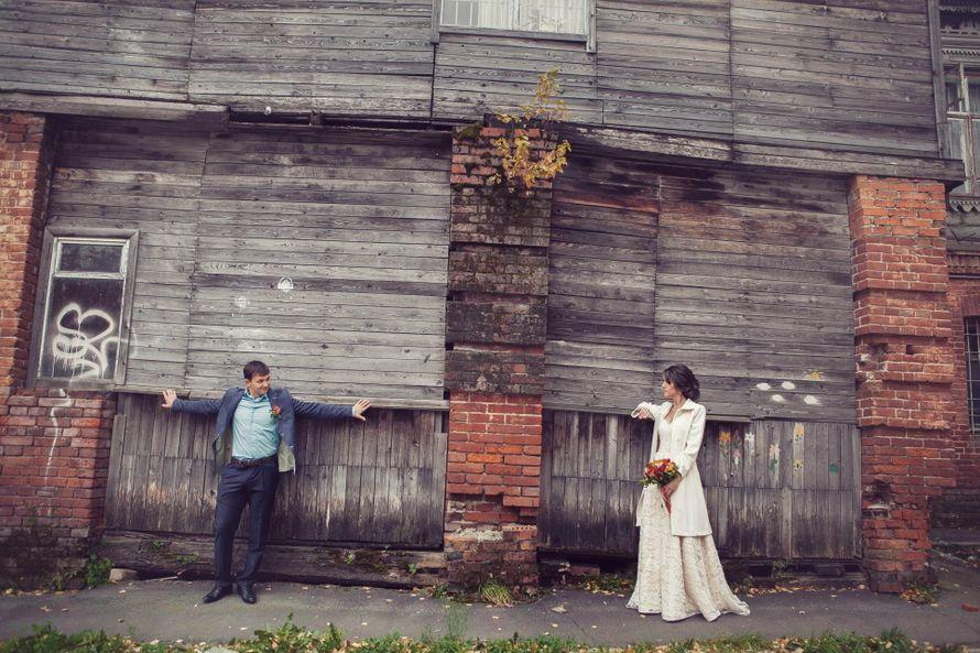 Фото 13602476 в коллекции Свадьбные фотографии - Фотограф Наталия Пупышева