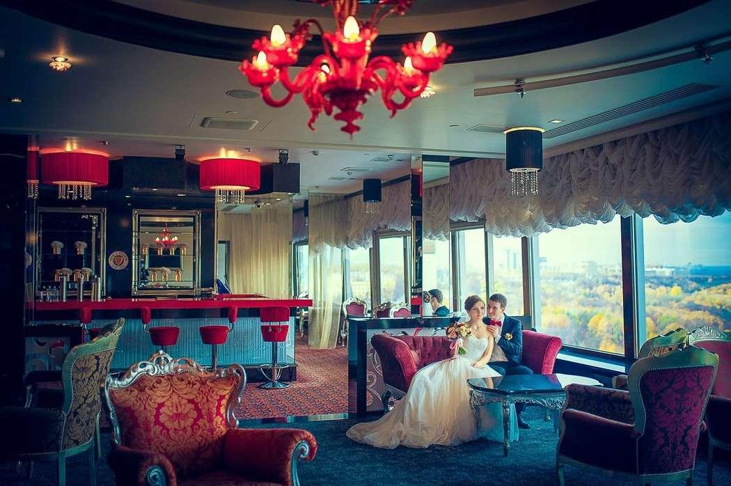 Отель Корстон - фото 8326458 Видеограф Leonid Leshakov