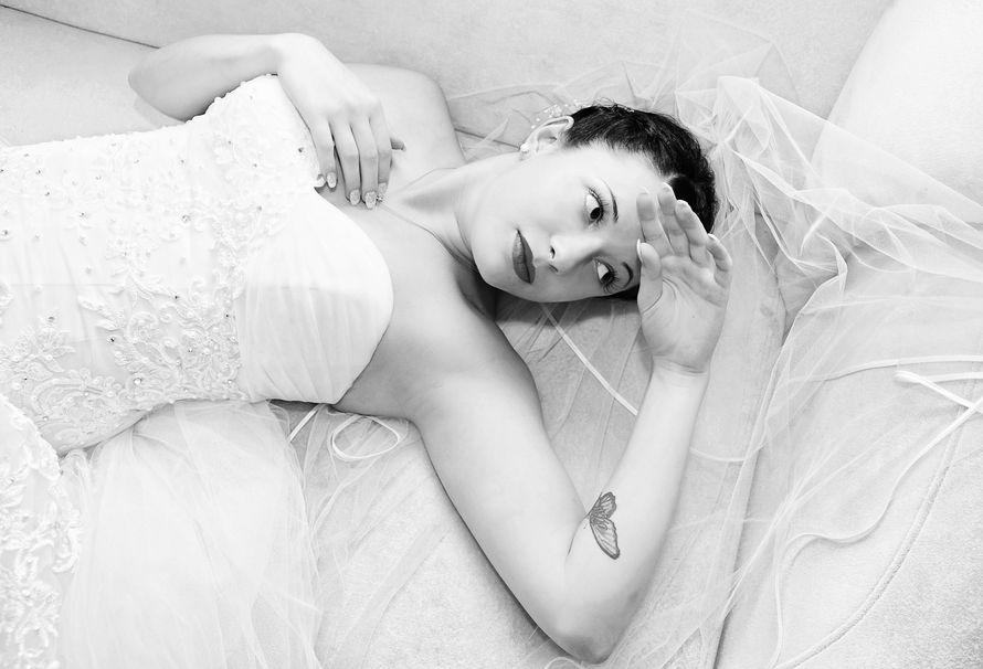 Фото 5521743 в коллекции Свадебное фото - Фотограф Игорь Исаков