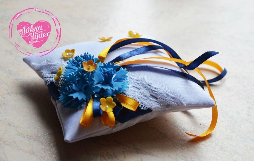 Фото 12996684 в коллекции Свадебные наборы ручной работы. - L.chudes - студия декора и флористики