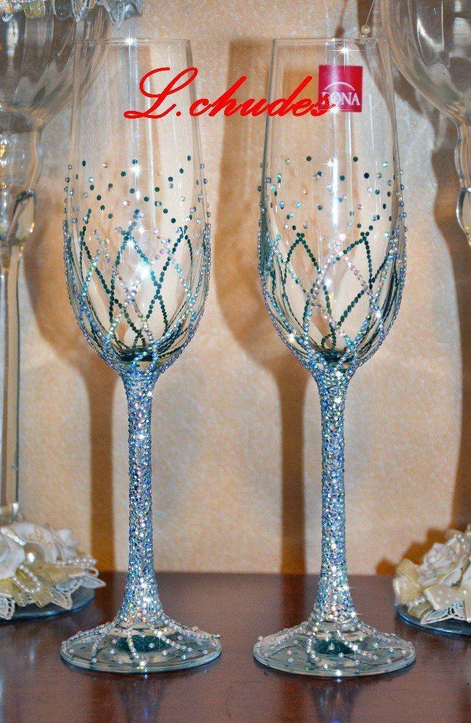 Фото 12996694 в коллекции Свадебные наборы ручной работы. - L.chudes - студия декора и флористики