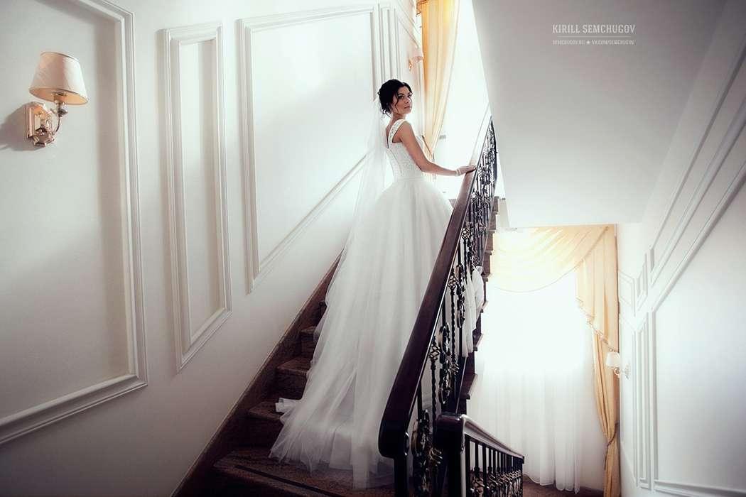 Свадьба Екатерины и Виктора - фото 13495324 Фотограф Кирилл Семчугов