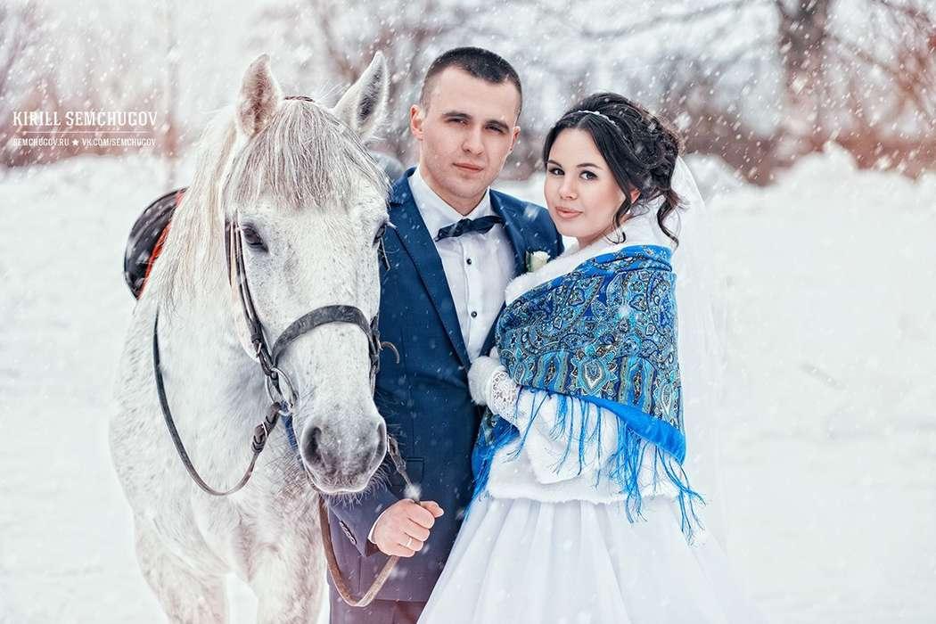 Свадьба Марии и Евгения - фото 13495364 Фотограф Кирилл Семчугов