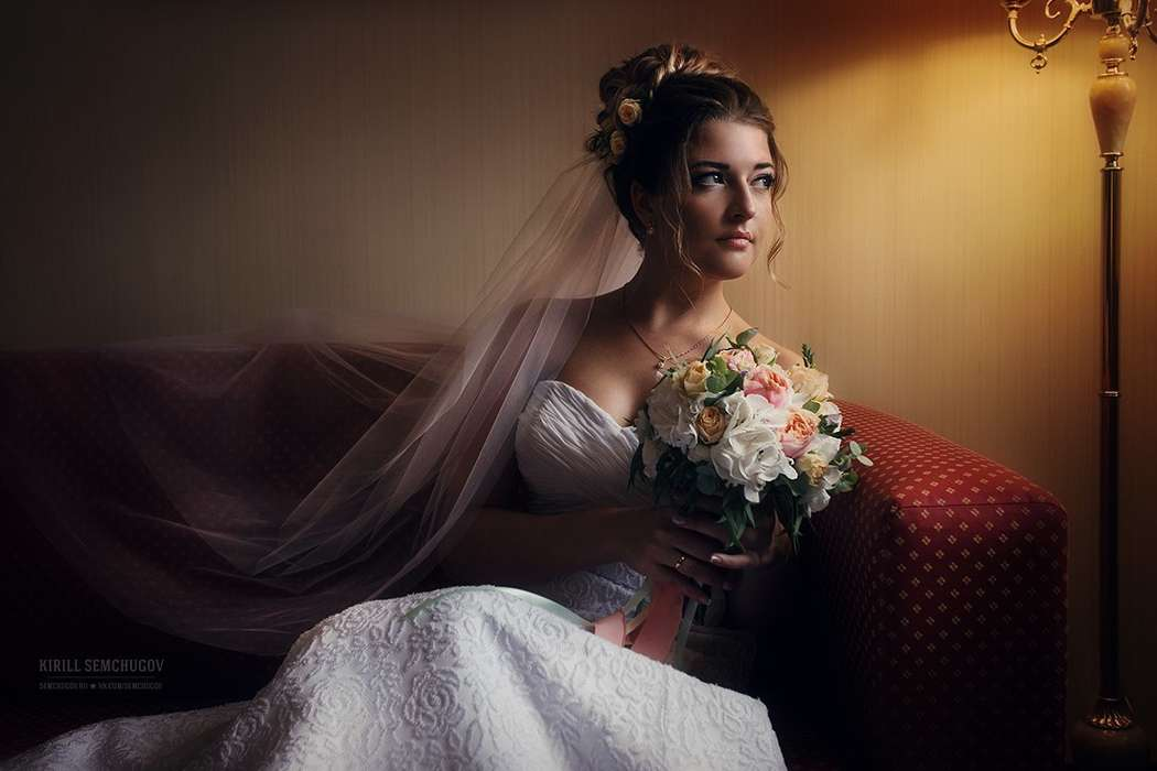 Свадьба Юлии и Олега - фото 13495376 Фотограф Кирилл Семчугов