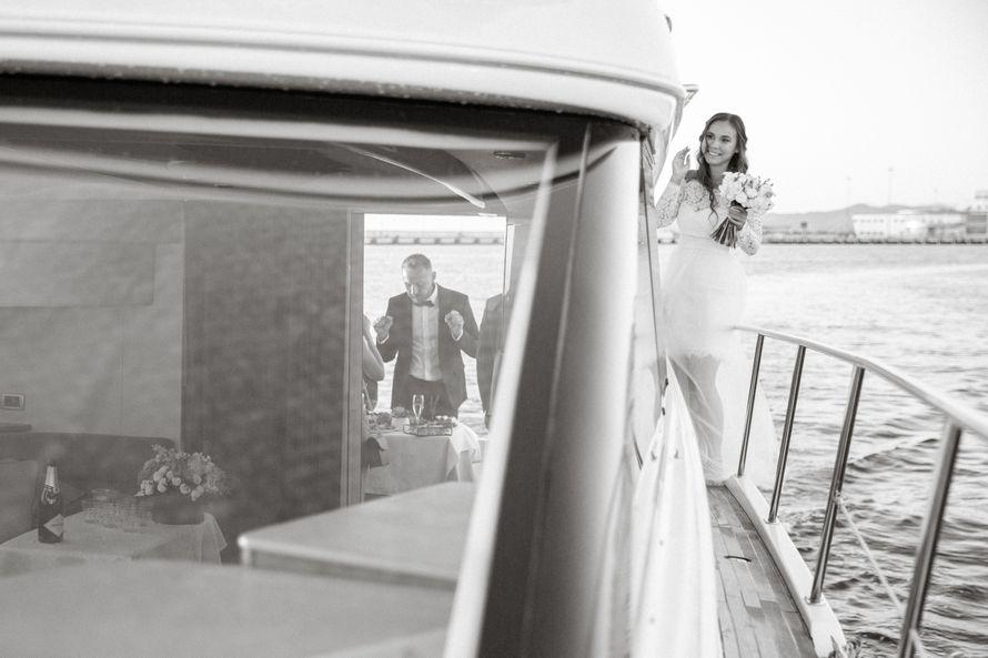 Фото 19885551 в коллекции Сочи. Свадебная прогулка - Фотограф Дмитрий Макарченко
