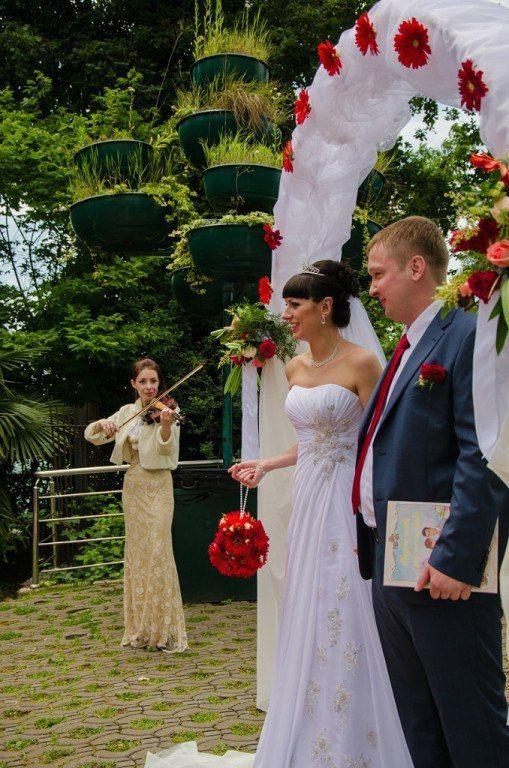 Фото 10555380 в коллекции Наши невесты - Агентство «Праздничный бизнес»