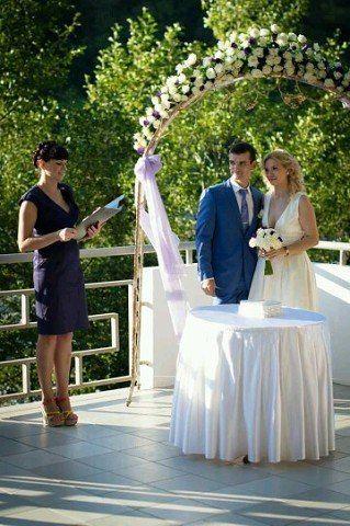 Фото 10555384 в коллекции Наши невесты - Агентство «Праздничный бизнес»