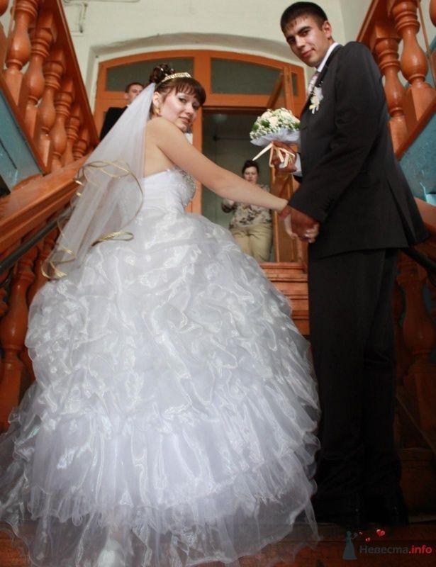 Фото 60217 в коллекции Счастливая свадьба