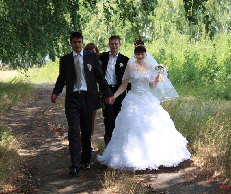 Фото 60219 в коллекции Счастливая свадьба - tana-908@mail.ru