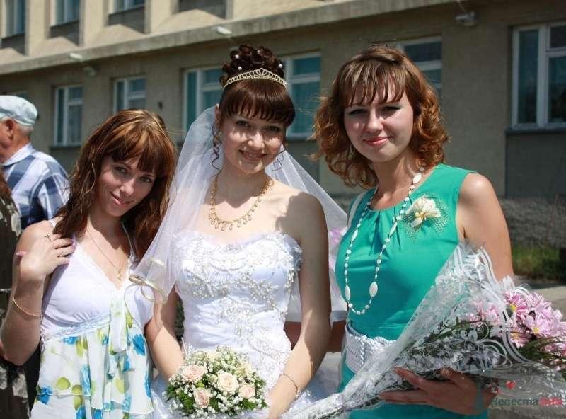Фото 60220 в коллекции Счастливая свадьба - tana-908@mail.ru