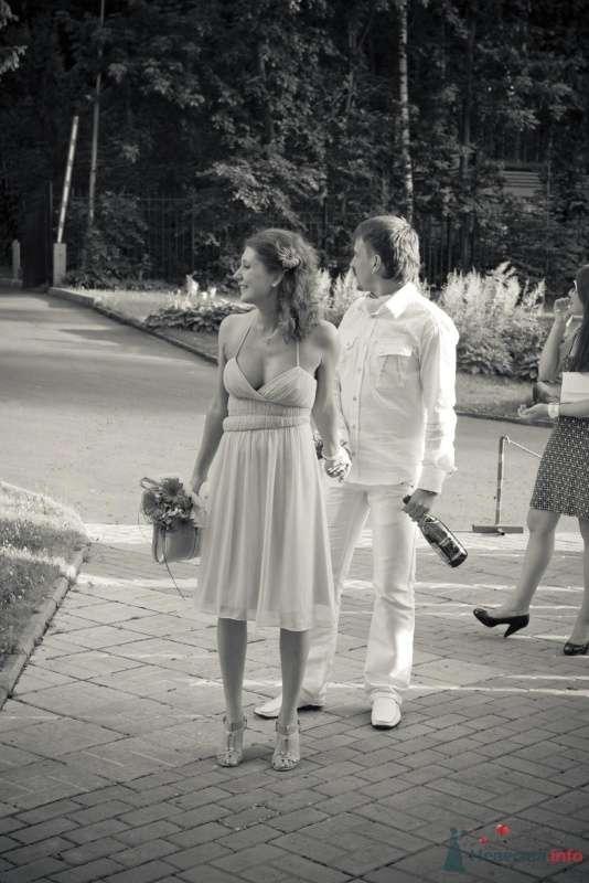 Фото 36061 в коллекции Помолвка - Невеста01
