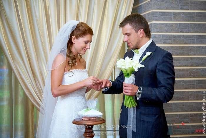 Фото 51171 в коллекции 12.09.09 - Невеста01