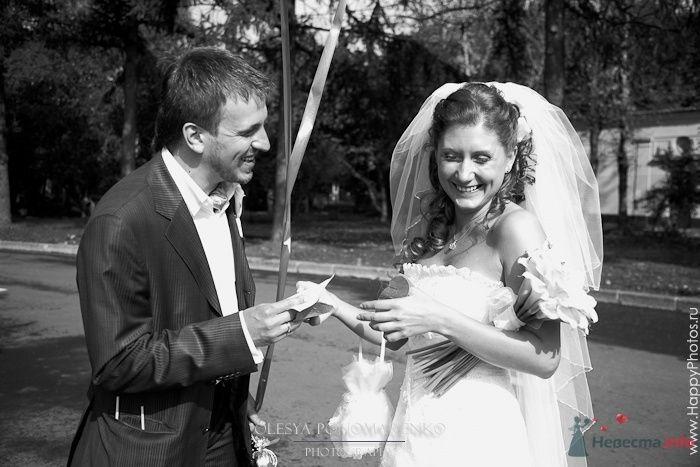 Фото 51177 в коллекции 12.09.09 - Невеста01