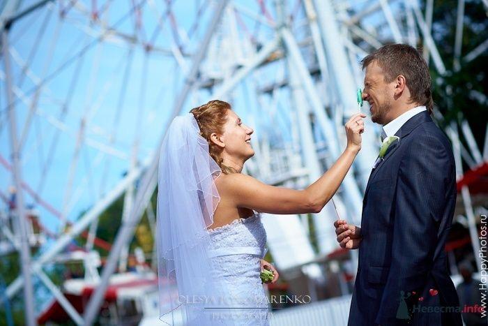 Фото 51189 в коллекции 12.09.09 - Невеста01