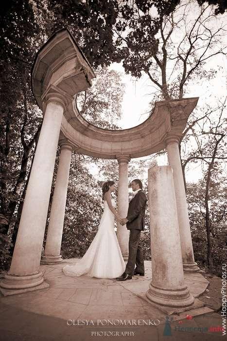 Фото 51210 в коллекции 12.09.09 - Невеста01