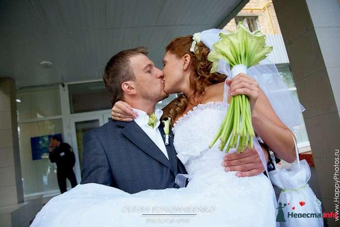 Фото 124357 в коллекции 12.09.09 - Невеста01