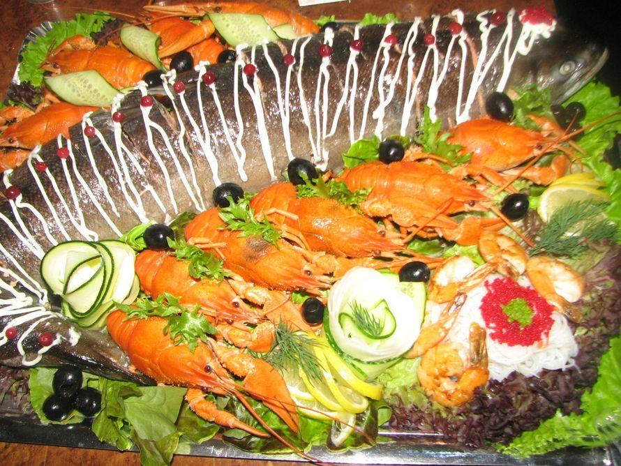 Холодные закуски на свадьбу рецепты с фото