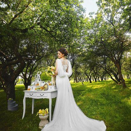 Фотосъемка свадебного дня до банкета