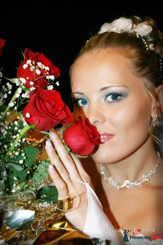 Фото 268371 в коллекции Свадебный - Фотограф Ольга Устинова