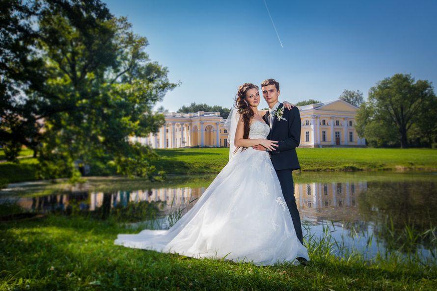 Фото 7287218 в коллекции Weddings - Imaginestudio - видеосъёмка